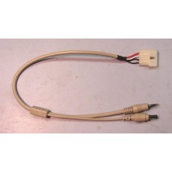 Cable interface IP-PAC