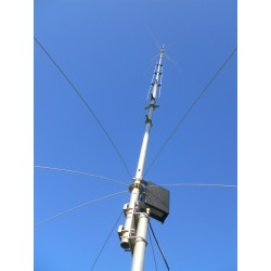Antena  HF Base  Hy-Gain AV-620