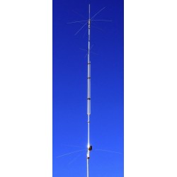 Antena HF Base  Cushcraft R9