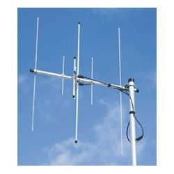 Antena base Cushcraft A-2706S