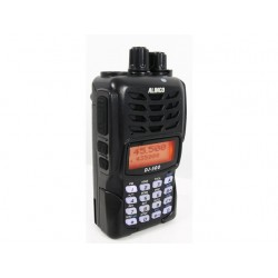 Walkie Talkie VHF/UHF Alinco DJ-500E