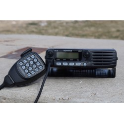 Transceptor Movil Kenwood TM-281