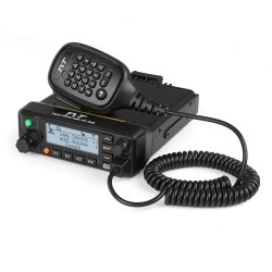 Emisora VHF/UHF doble banda DMR Digital TYT MD-9600