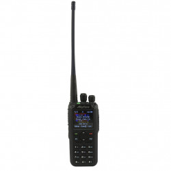 Walkie Bibanda Anytone AT-D878UV II Plus con Bluetooth