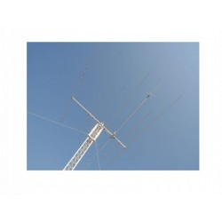 Antena base HF Cushcraft X740